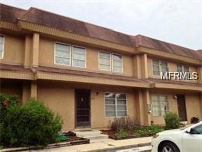 322 Barlow Avenue UNIT 69, Sarasota, FL 34232 - MLS#: A4208846