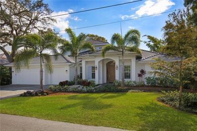 1614 Kenilworth Street, Sarasota, FL 34231 - MLS#: A4208852