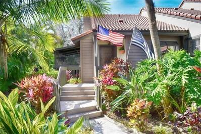 4388 Trails Drive UNIT 26-1, Sarasota, FL 34232 - MLS#: A4208899