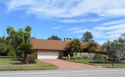 5465 Wilkinson Road, Sarasota, FL 34233 - MLS#: A4208913