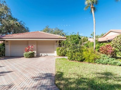 4820 Kestral Park Circle UNIT 18, Sarasota, FL 34231 - MLS#: A4208945