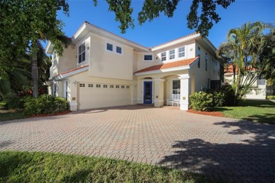 4121 Osprey Harbour Loop, Cortez, FL 34215 - MLS#: A4208963