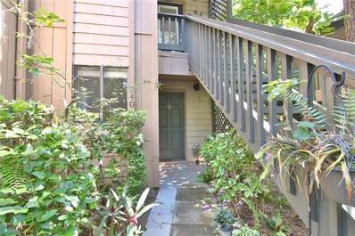 1715 Pelican Cove Road UNIT 340, Sarasota, FL 34231 - MLS#: A4208978
