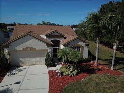 5504 47TH Court E, Bradenton, FL 34203 - MLS#: A4208982