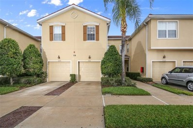 3501 Parkridge Circle UNIT 16-104, Sarasota, FL 34243 - #: A4208983