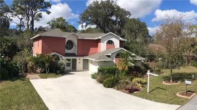 1013 Greystone Lane, Sarasota, FL 34232 - MLS#: A4209011