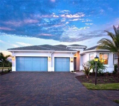 7736 Sandhill Lake Drive, Sarasota, FL 34241 - #: A4209019