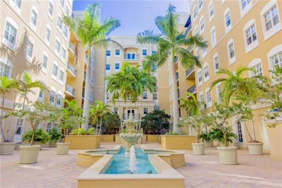 1064 N Tamiami Trail UNIT 1616, Sarasota, FL 34236 - MLS#: A4209044
