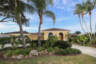 1531 Southbay Drive, Osprey, FL 34229 - MLS#: A4209051