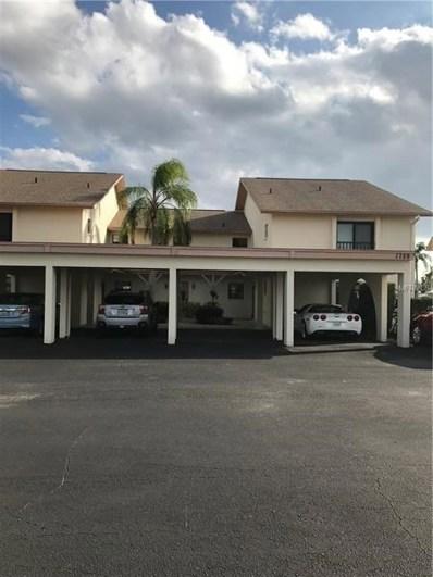 1759 Lake Place UNIT 1759-B, Venice, FL 34293 - MLS#: A4209052