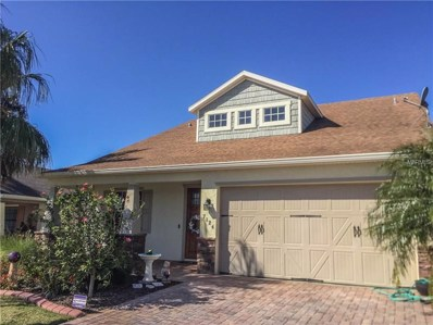 7124 34TH Street E, Sarasota, FL 34243 - MLS#: A4209057