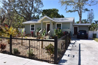 1937 Cocoanut Avenue, Sarasota, FL 34234 - MLS#: A4209080