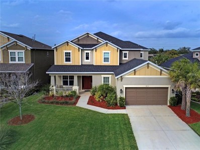 4613 Arbor Gate Drive, Bradenton, FL 34203 - MLS#: A4209092