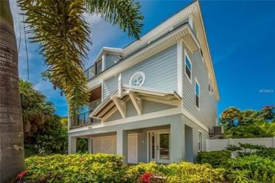 6906 Holmes Boulevard, Holmes Beach, FL 34217 - #: A4209113
