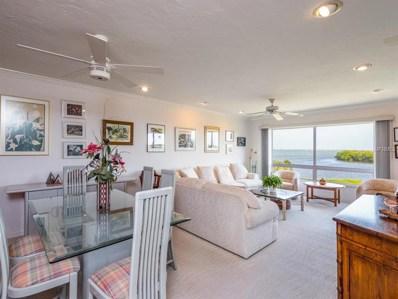 4700 Gulf Of Mexico Drive UNIT 303, Longboat Key, FL 34228 - MLS#: A4209141