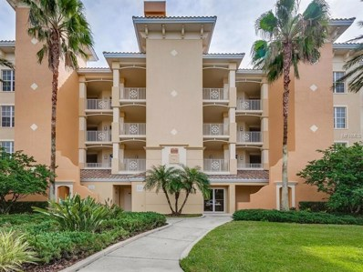 6310 Watercrest Way UNIT 401, Lakewood Ranch, FL 34202 - MLS#: A4209147