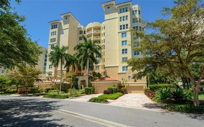 393 N Point Road UNIT 401, Osprey, FL 34229 - MLS#: A4209213