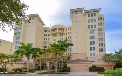 401 North Point Road UNIT 404, Osprey, FL 34229 - MLS#: A4209216