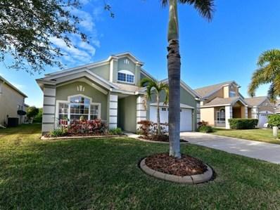 4309 Trout River Crossing, Ellenton, FL 34222 - MLS#: A4209271