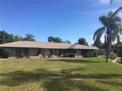 263 Island Circle, Sarasota, FL 34242 - MLS#: A4209276