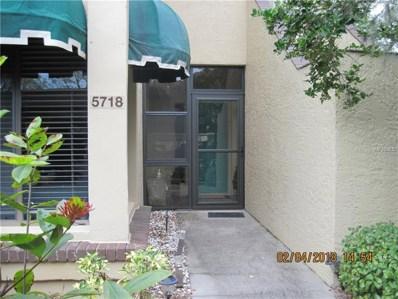 5718 Ashton Lake Drive UNIT 15, Sarasota, FL 34231 - MLS#: A4209286