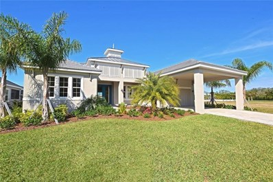 552 Regatta Way, Bradenton, FL 34208 - MLS#: A4209314