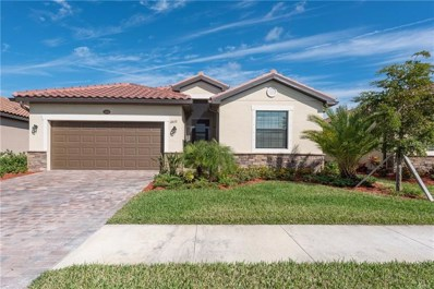 12632 Richezza Drive, Venice, FL 34293 - MLS#: A4209336