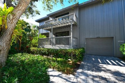1376 Landings Point UNIT 27, Sarasota, FL 34231 - MLS#: A4209340