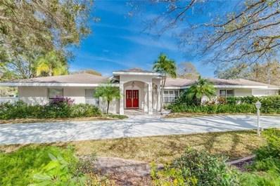 3223 W Forest Lake Circle, Sarasota, FL 34232 - MLS#: A4209362