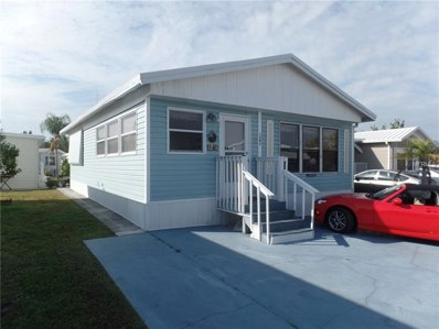 3333 26TH Avenue E UNIT 1201, Bradenton, FL 34208 - MLS#: A4209364