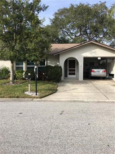 1661 Whitehead Drive UNIT 613, Sarasota, FL 34232 - #: A4209423