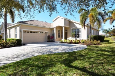8006 Victoria Falls Circle, Sarasota, FL 34243 - MLS#: A4209425