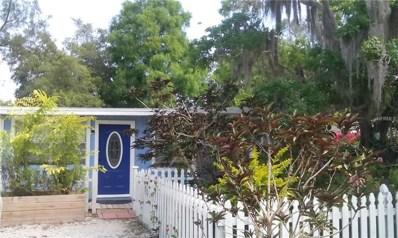 5329 Kensington Street, Sarasota, FL 34232 - MLS#: A4209484