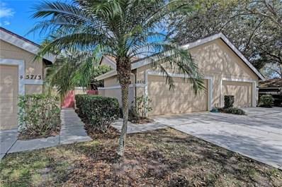 5711 Monte Rosso Road, Sarasota, FL 34243 - MLS#: A4209503
