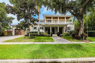 3714 Flores Avenue, Sarasota, FL 34239 - MLS#: A4209532