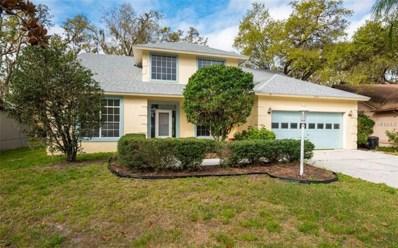 5649 Forester Lake Drive, Sarasota, FL 34243 - MLS#: A4209563