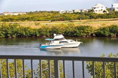 537 Bahia Beach Boulevard, Ruskin, FL 33570 - MLS#: A4209569