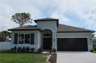 341 Wisteria Road, Venice, FL 34293 - MLS#: A4209577