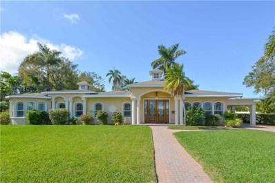 114 21ST Street W, Bradenton, FL 34205 - MLS#: A4209581