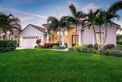 6560 The Masters Avenue, Lakewood Ranch, FL 34202 - MLS#: A4209591
