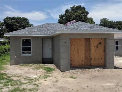 4009 Locust Avenue, Sarasota, FL 34234 - MLS#: A4209608