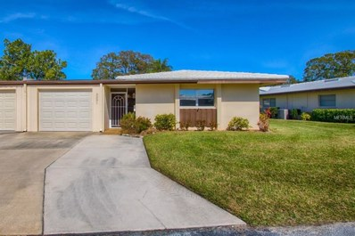 3231 Brunswick Lane UNIT 816, Sarasota, FL 34239 - MLS#: A4209612