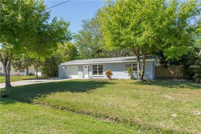 2502 Robinson Avenue, Sarasota, FL 34232 - MLS#: A4209635