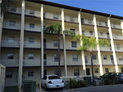 3278 Lake Bayshore Drive UNIT O-518, Bradenton, FL 34205 - MLS#: A4209675