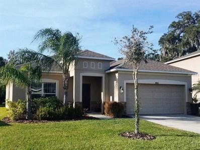 8903 39TH Street Circle E, Parrish, FL 34219 - MLS#: A4209705