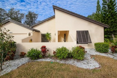 2990 Heather Bow, Sarasota, FL 34235 - MLS#: A4209710