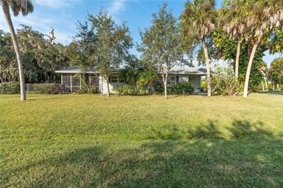 348 N Orchid Drive, Ellenton, FL 34222 - MLS#: A4209744