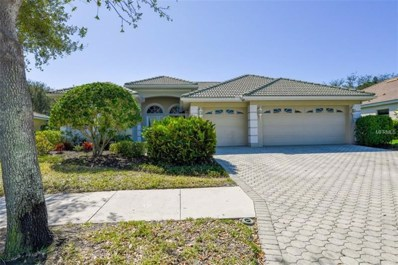 870 Placid Lake Drive, Osprey, FL 34229 - MLS#: A4209763