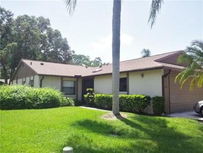 422 Oak Hill Circle UNIT 2, Sarasota, FL 34232 - MLS#: A4209788