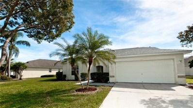4120 51ST Drive W, Bradenton, FL 34210 - MLS#: A4209790